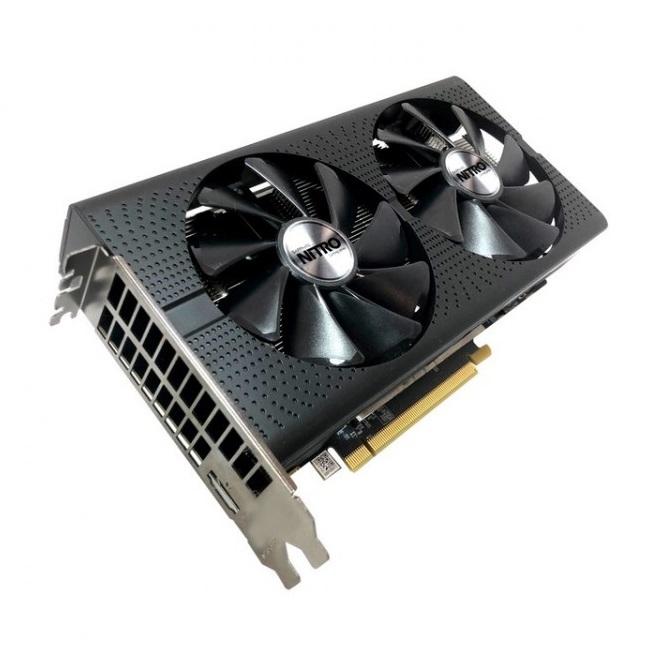 Sapphire готовит к выпуску… RX 570 с 16 гигабайтами памяти для майнеров