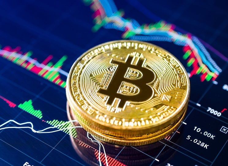 Курсы криптовалют снова снизились
