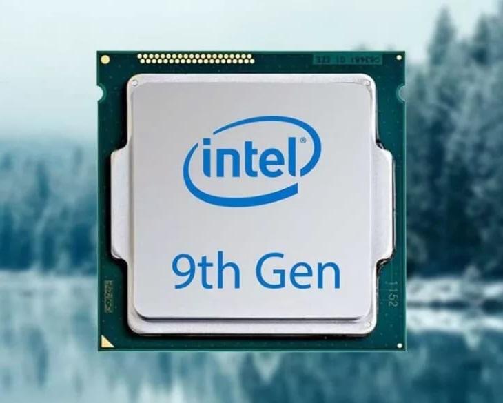 Intel представила на CES2019 процессоры Coffee Lake-Refresh без встроенного графического ядра