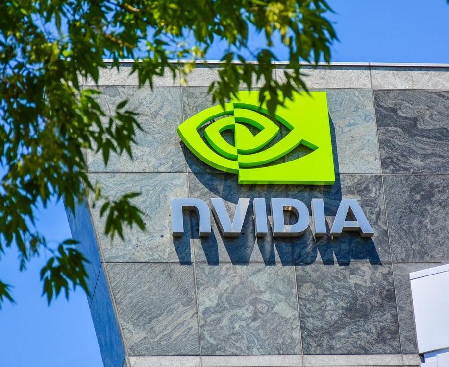 Прибыль Nvidia в 4м квартале 2018 оказалась ниже ожиданий
