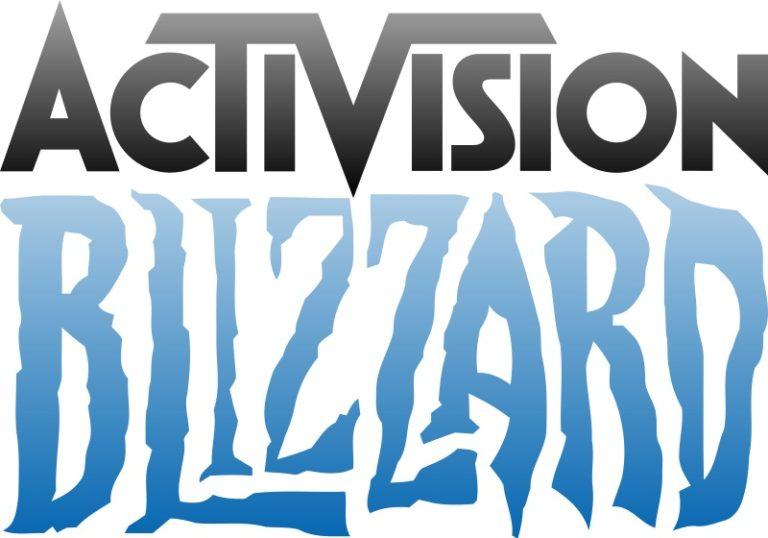 Activision Blizzard сокращает 800 сотрудников