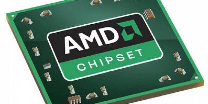 AMD Chipset Driver 18.10
