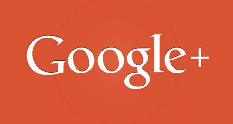 Google+ закрывается