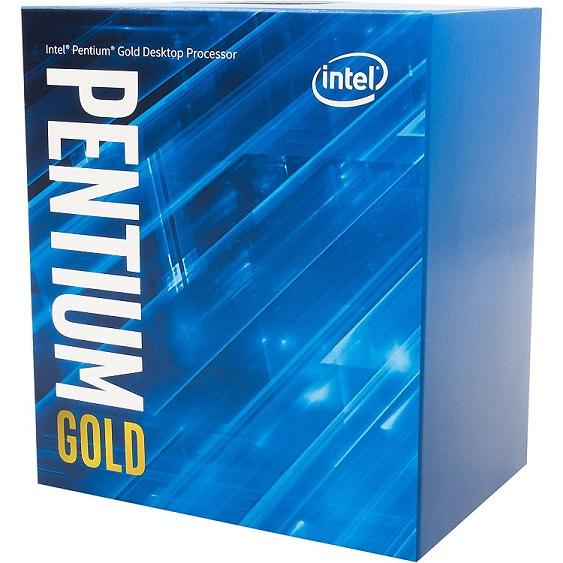 Intel готовит новые Celeron и Pentium