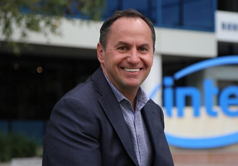 Роберт Свон стал новым генеральным директором Intel