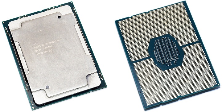 Intel выпустила самый мощный и дорогой процессор для энтузиастов