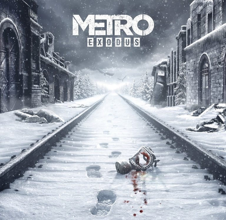 15.02.2019 выходит Metro: Exodus