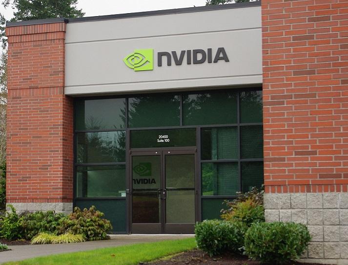 Nvidia планирует увеличить долю рынка до 80%