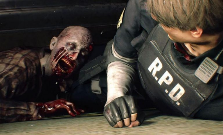 Resident Evil 2 Remake уже взломали