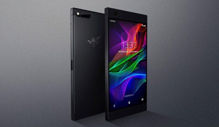 Razer Phone 3 отменяется