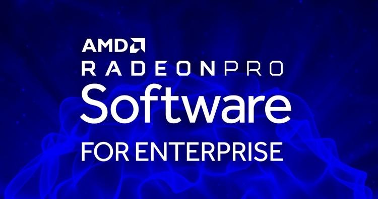 Драйверы Radeon Pro для Radeon VII