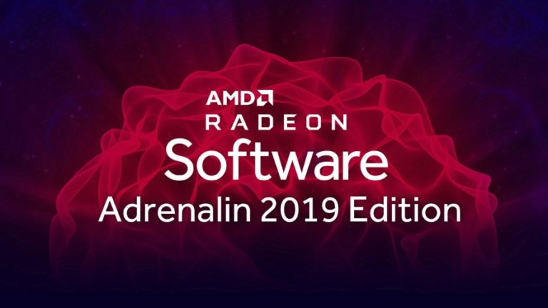 Radeon Software Adrenalin Edition 19.7.5 for Windows 7,10 x64