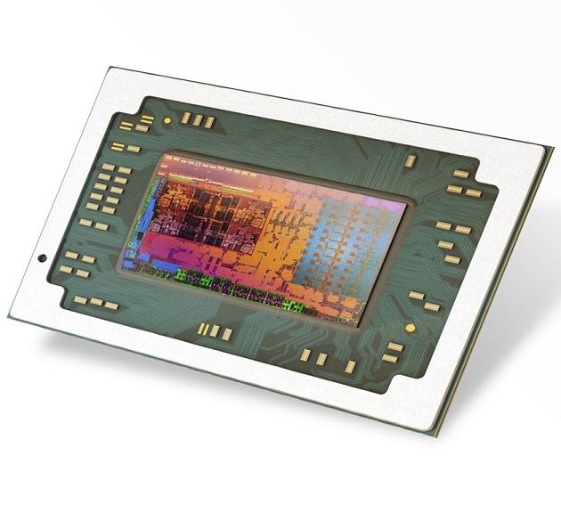Какие драйверы использовать для интегрированной графики гибридных процессоров AMD