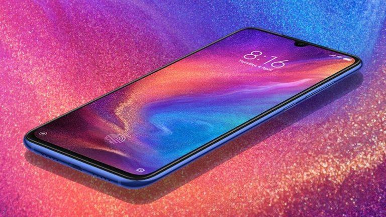 20 февраля выйдет Mi9 – самый мощный смартфон от Xiaomi