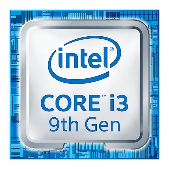 Intel готовит к выходу Core i3-9100F с Turbo Boost
