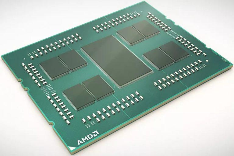 AMD в следующем году может отвоевать до 10% серверного рынка