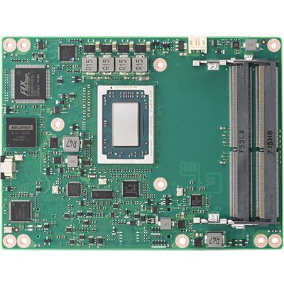 AMD представила новые решения на Ryzen Embedded V1000 и EPYC Embedded 3000