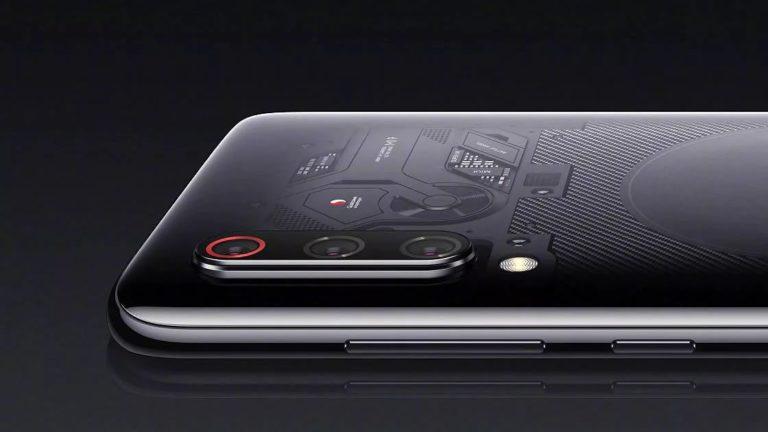 Xiaomi готовит Mi9 Pro