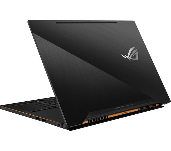 Asus готовит ноутбуки с Ryzen 3000 серии и GTX1660Ti