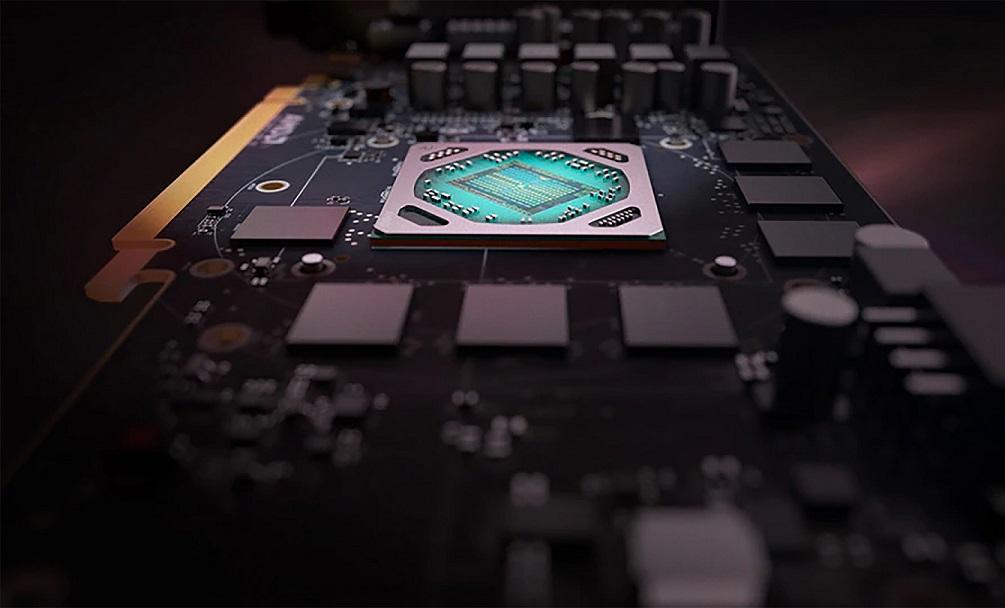 Видеокарты AMD RX580 дешевеют
