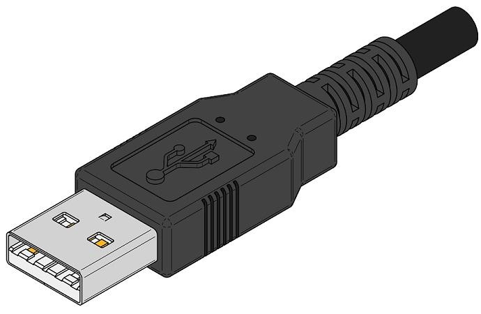 Разработан стандарт USB 4.0