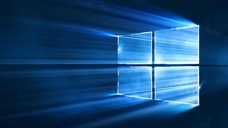 Как ускорить работу Windows10