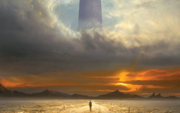 Арт подборка — Тёмная Башня (The Dark Tower)