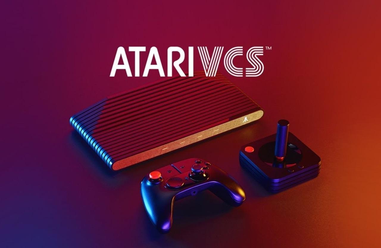Новая консоль Atari VCS получит гибридный процессор AMD Ryzen