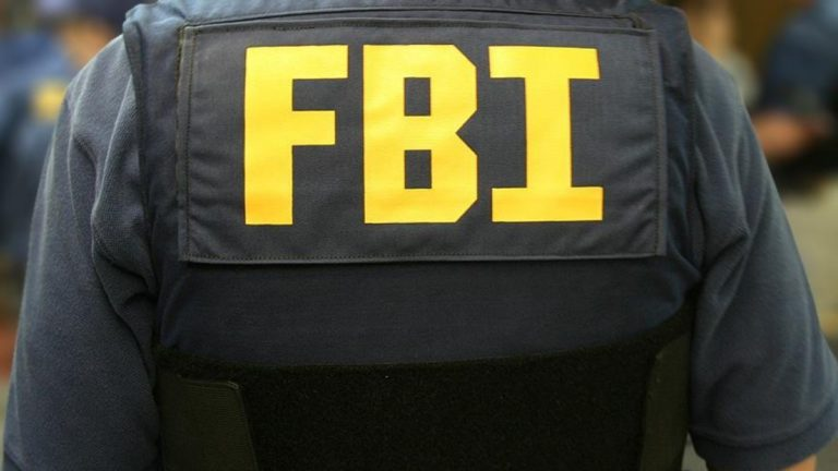 Личные данные сотрудников ФБР утекли в сеть