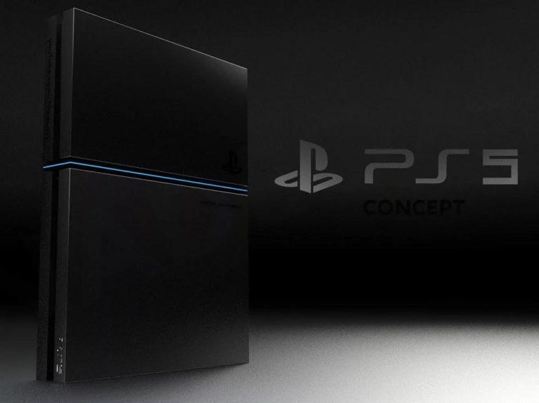 PlayStation5 – высочайшая производительность, трассировка лучей и SSD