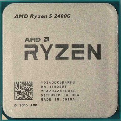 Процессоры AMD дешевеют