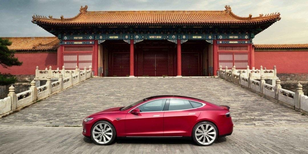 Tesla в сентябре запускает завод в Китае