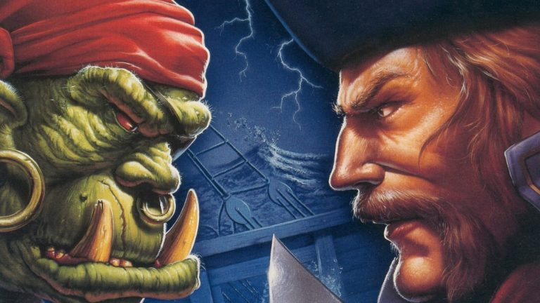 В онлайн магазине игр GOG появились в продаже WarCraft — 1 и 2 части