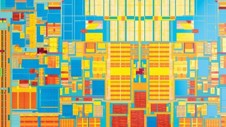 Intel планирует переход на 7нм