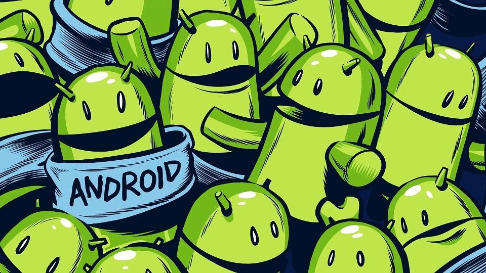 Свыше 2,5 миллиардов гаджетов на базе ОС Android активно используются сегодня в мире