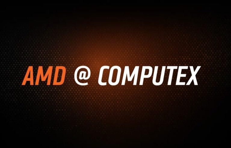 Полное видео выступления руководителя AMD Лизы Су на Computex2019