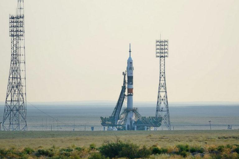 Проект первого частного космодрома проверят на безопасность в Роскосмос