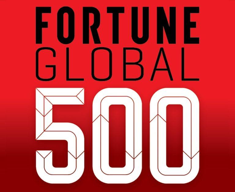 AMD вошла в TOP-500 успешных компаний мира