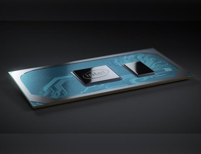 На Computex2019 Intel представила 10нанометровые процессоры Ice Lake