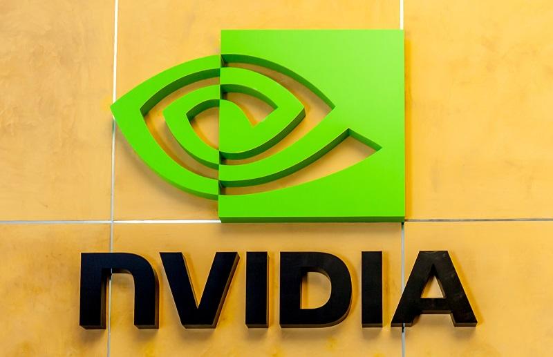 Прибыль Nvidia упала на 68%