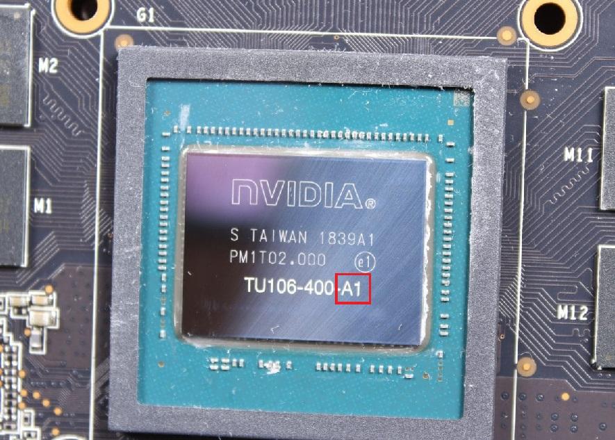 RTX серия видеокарт от Nvidia получит более качественные GPU