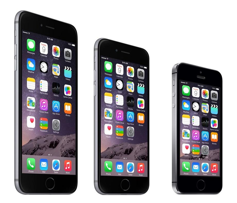 Apple сняла с производства устаревшие модели Iphone