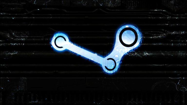 Количество аккаунтов Steam превысило миллиард