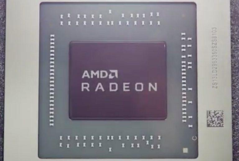 Компания AMD презентовала видеокарты RX5000 серии