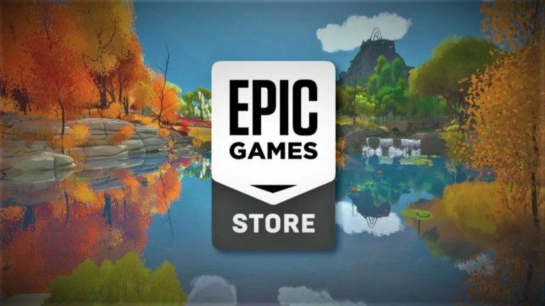 Онлайн магазин Epic банит игроков за оптовую покупку игр на распродажах
