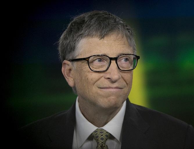 Билл Гейтс назвал одну из своих главных ошибок