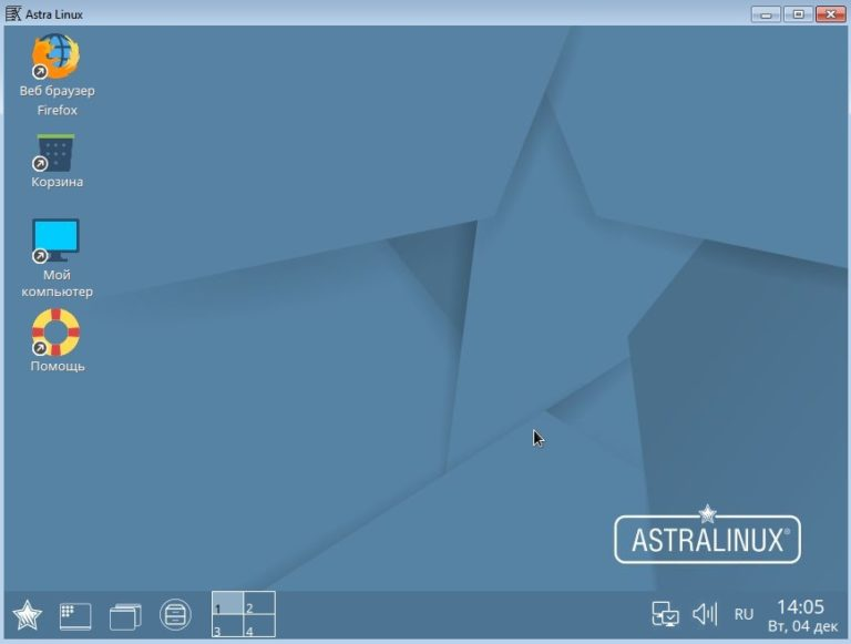 Отечественная ОС Linux Astra появится на смартфонах и планшетах