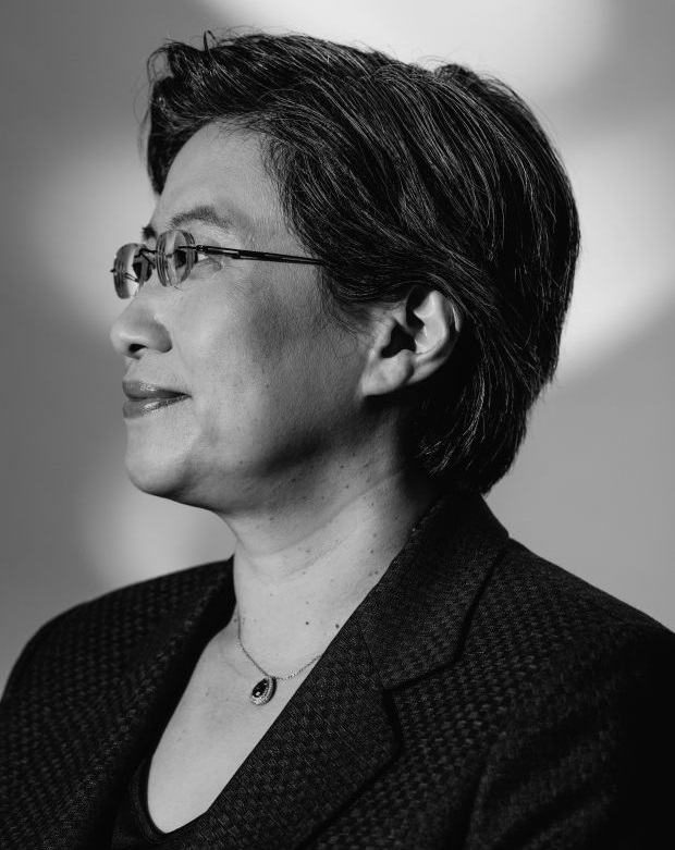 Лиза Су вошла в список лучших руководителей 2019 года
