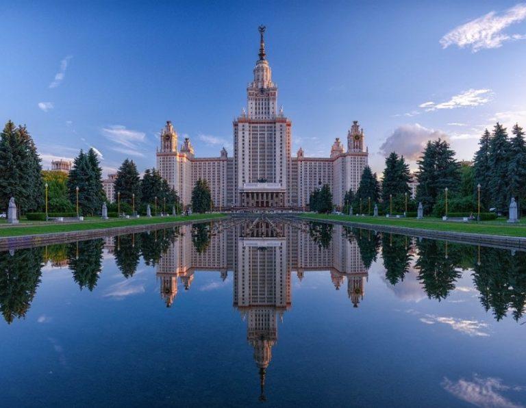 Периодические журналы МГУ появятся в открытом доступе
