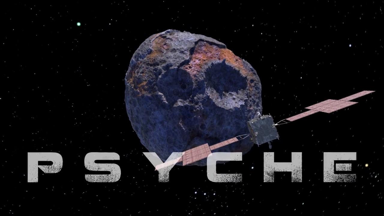 Nasa изучит погибшую планету Солнечной системы